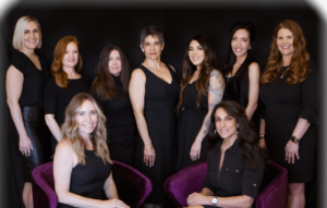Flawless Med Spa Staff Albuquerque