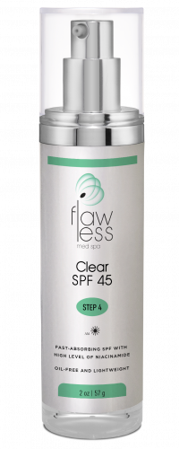 ClearSPF